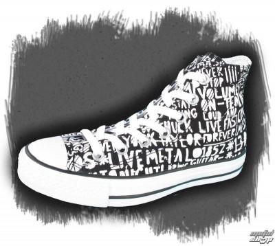 ... Vysoké boty Converse – modely pro rok 2011 (http   www.blackstyle ... da2068a35e