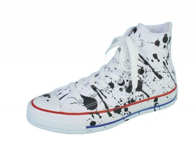 ... Vysoké boty Converse – modely pro rok 2011 (http   www.blackstyle 32a2b93459