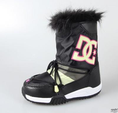 Zimní boty DC (http://www.blackstyle.cz)